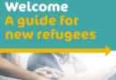 Refugee Guidance Booklets