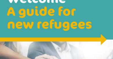 كتاب توجيه للاجئين