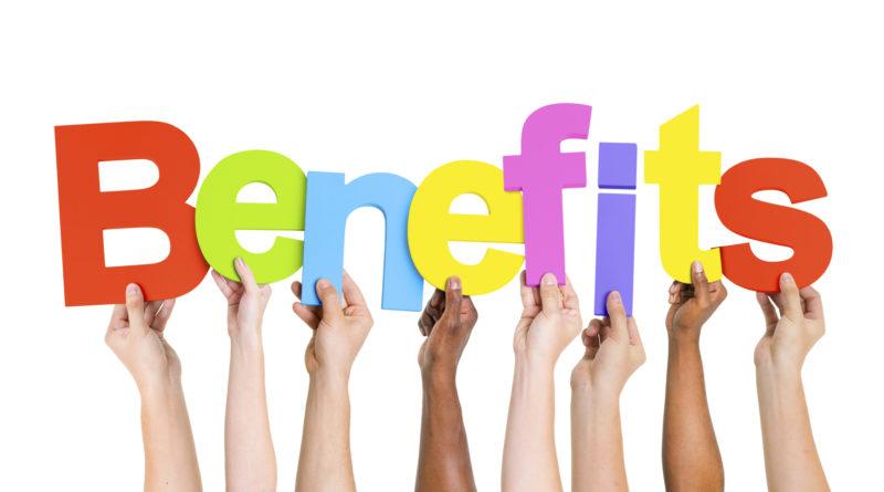 APPLYING FOR BENEFITS