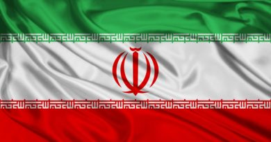 An Experience of Exile from Iran